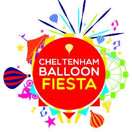 Cheltenham Balloon Fiesta 2021