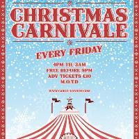 Christmas Carnivale