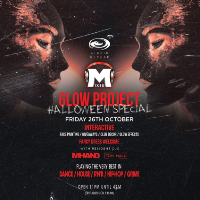 Glow Project: Halloween Special