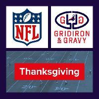 NFL Thanksgiving Football Party w/ Gridiron & Gravy