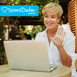 Birmingham virtual speed dating | ages 43-55