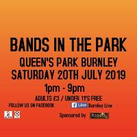 Bands In The Park 2019