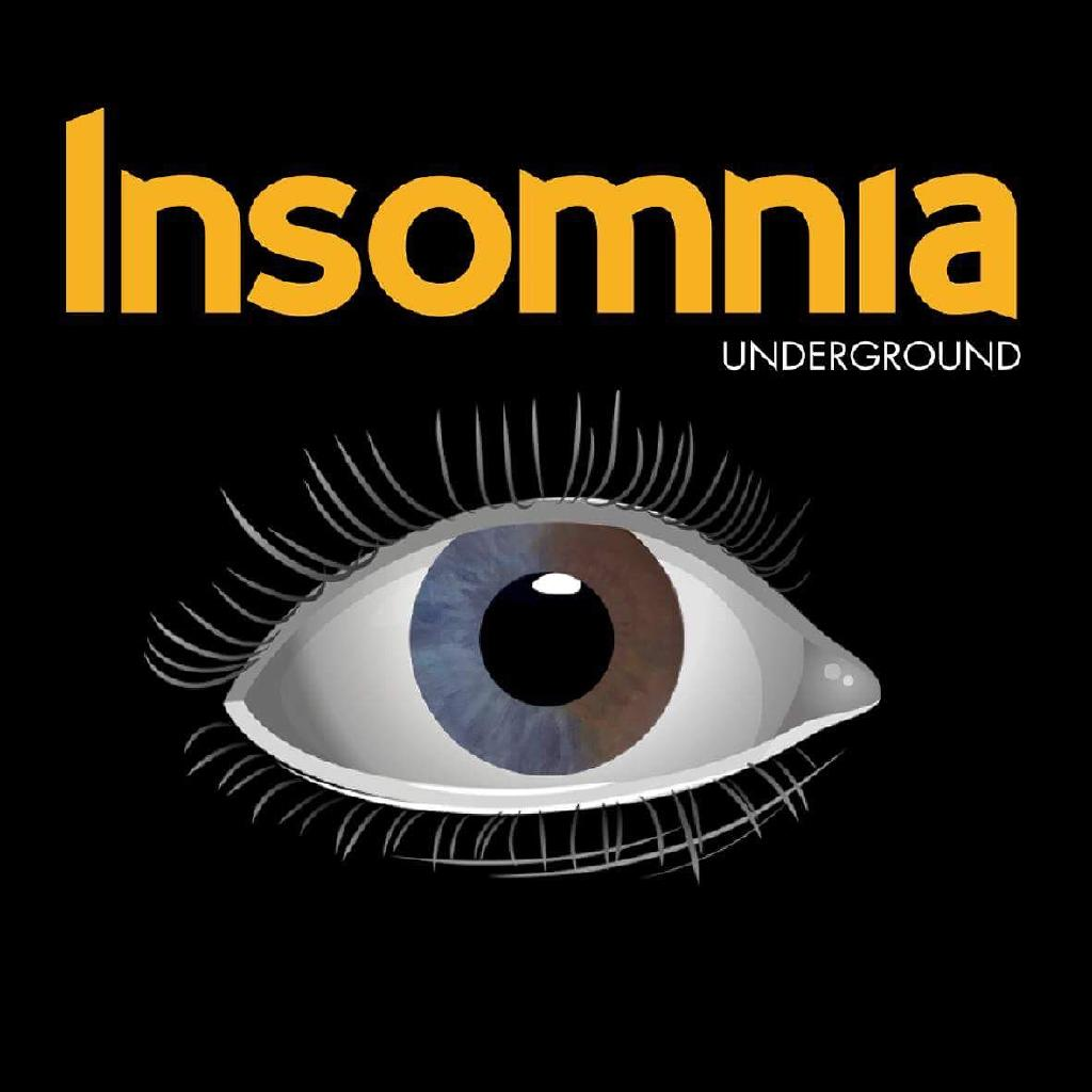 Insomnia tickets hangar 34 liverpool sat 20th may 2017 for Insomnia house music