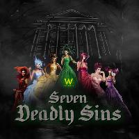 SEVEN DEADLY SINS HALLOWEEN