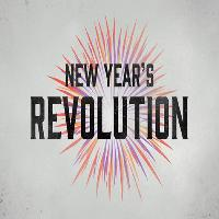 The New Years Revolution
