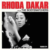 Rhoda Dakar