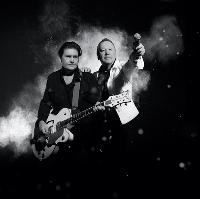 Simple Minds and Pretenders Tour