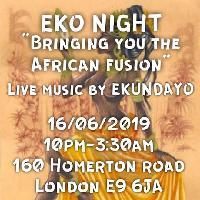 EKO Live Night