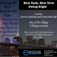 New York Swing Night