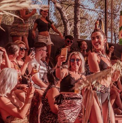 The Zoo Project Ibiza - Mini UK Festivals