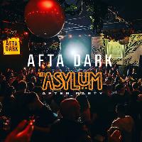 Afta Dark Halloween After Party