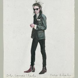 Venue: Dr John Cooper Clarke - The Luckiest Guy alive | Corn Exchange EXETER  | Sun 29th March 2020