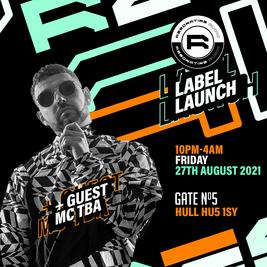 Resonating Audios label launch