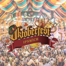 Oktoberfest Ipswich 2021