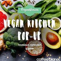 Veganishmum Pop Up