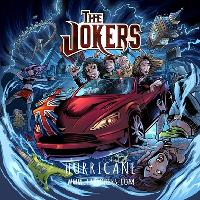 The Jokers plus support