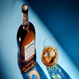 Rum Tasting Online - Jamaican Rum Special Hosted by Ian Burrell