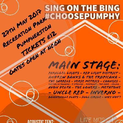 Sing on the Bing