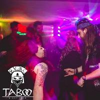 GVG Birthday // Taboo Nightclub 17th August