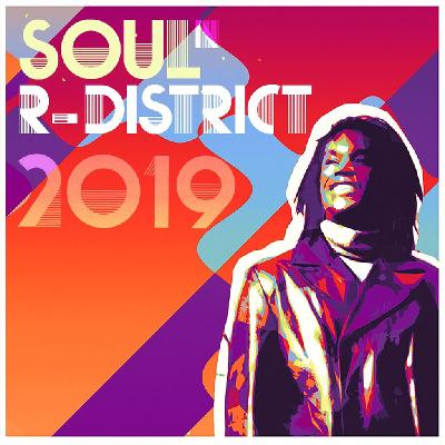 Soul In R-District #2