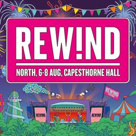 Rewind Festival North
