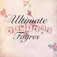 Vintage, Retro & Craft Fayre, Live Music & Dancing