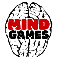 Mind Games - 4 plays by Neil LaBute