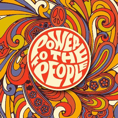 Power to the people - Line up TBA