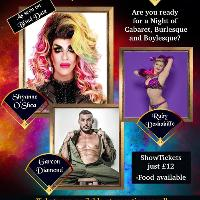 Cabaret, Burlesque & Boylesque!