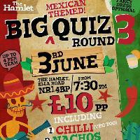 The Hamlet Big Quiz Round 3!