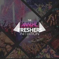 freshers initiation - York's biggest freshers week event