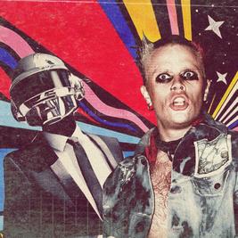 The Prodigy & Daft Punk Party (Glasgow)