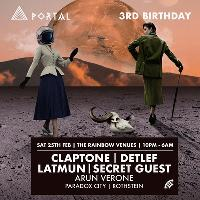 Portal 3rd Birthday