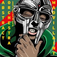 Abstract Orchestra plays Madvillainy