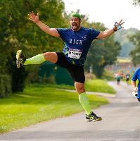 Winchester Half Marathon 2018