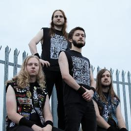 Deadsoul Presents Kaine + Arms To Oblivion + More - Ipswich