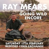 Ray Mears Going Wild