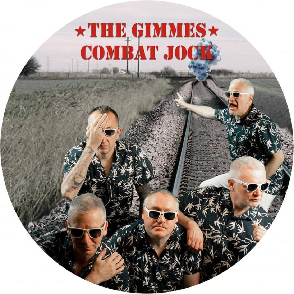 the gimme gimme gimmes plus support t b c Tickets
