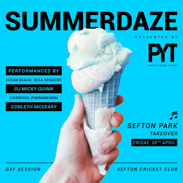 SummerDaze (Sefton Takeover)
