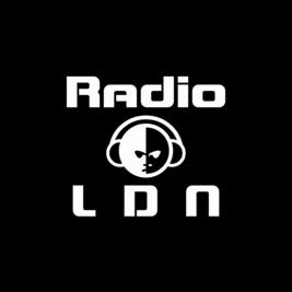 RadioLDN - Boat Party - London