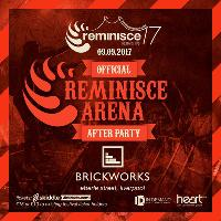 Reminisce Festival Afterparty