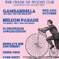 The Crash Of Moons Club