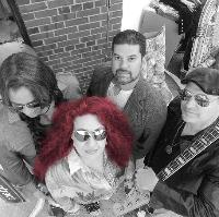 Sweet Suzi Band