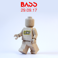 BASS Collective X Lengoland