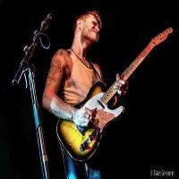 Ben Poole: Live Blues/Rock