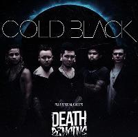 Cold Black + Death Remains