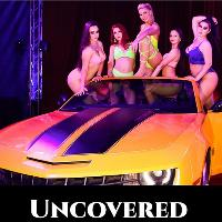 Planet Circus UNCOVERED! - Swindon!