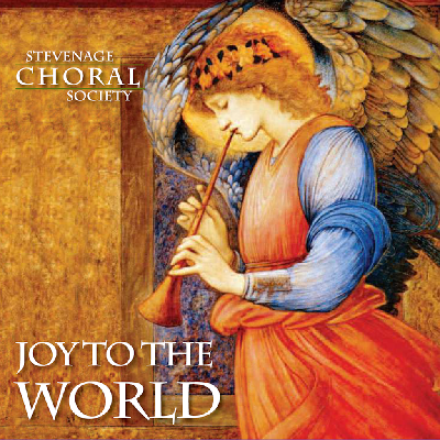 Joy to the World - SCS Christmas Concert