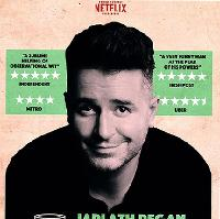 Jarlath Regan - Organ Freeman