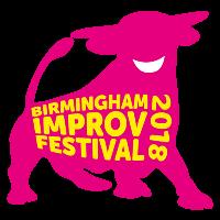 Criminal at Birmingham Improv Festival